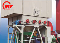 Large Capacity Small Grain Dryer Machine Fuel Saving High Efficient Long Warranty